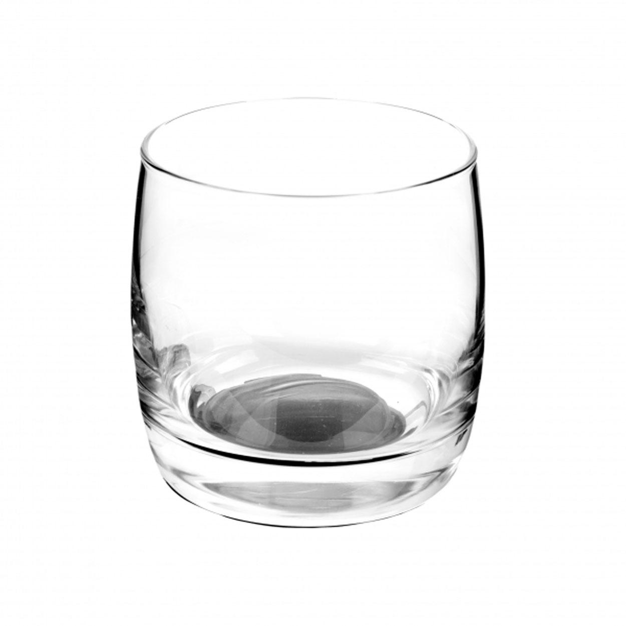 Набор стаканов Luminarc Luminarc French Brasserie, 310 мл, 6 шт набор стаканов luminarc french brasserie 6шт 310мл низк