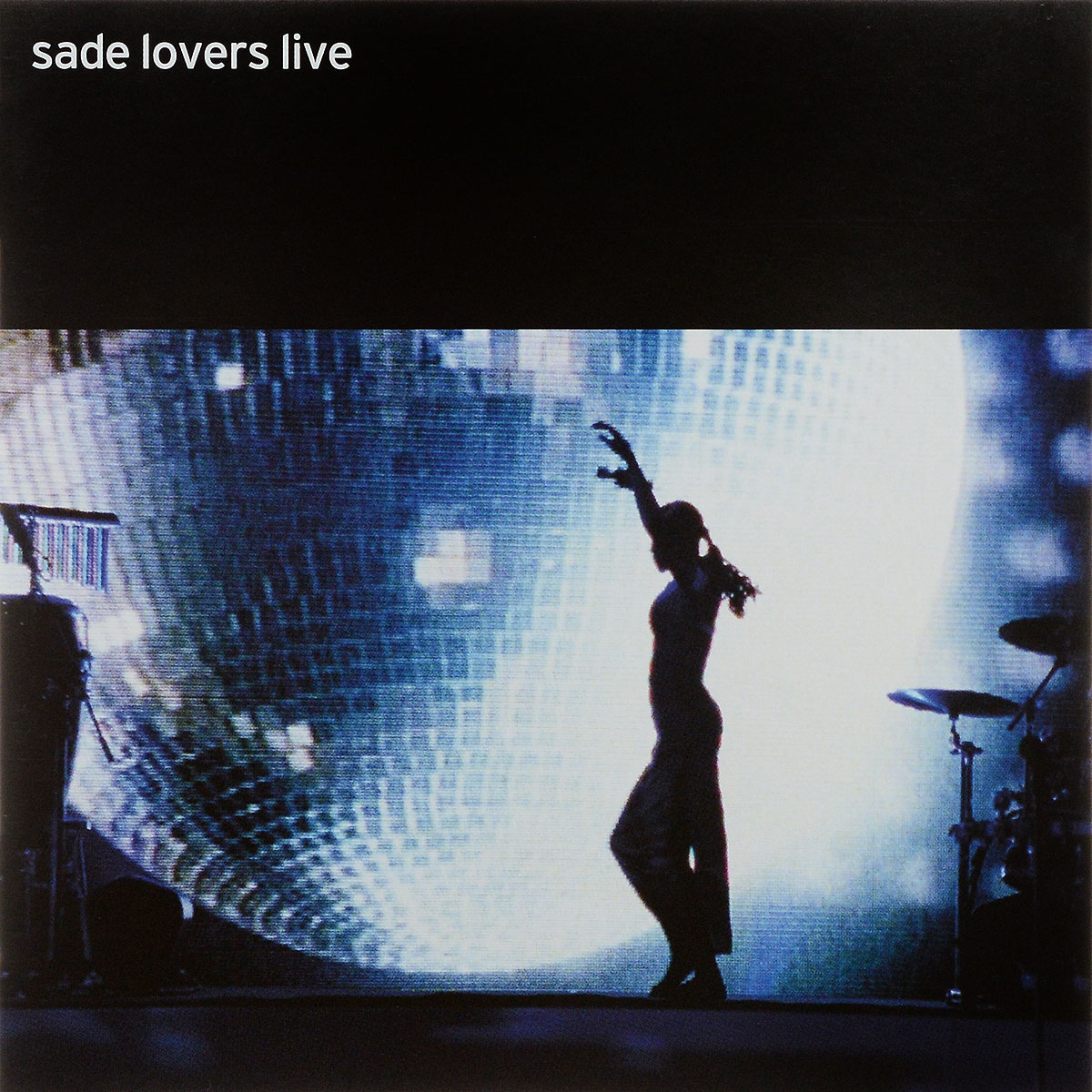 Шаде Sade. Lovers Live