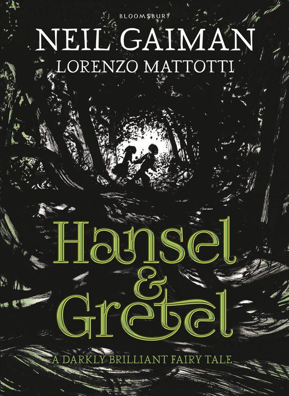 Hansel and Gretel thomas fulton hansel and gretel