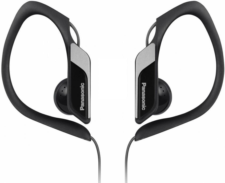 Panasonic RP-HS34E-K, Black наушники стоимость
