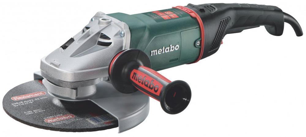 УШМ (болгарка) METABO WE 24-230 MVT Quick