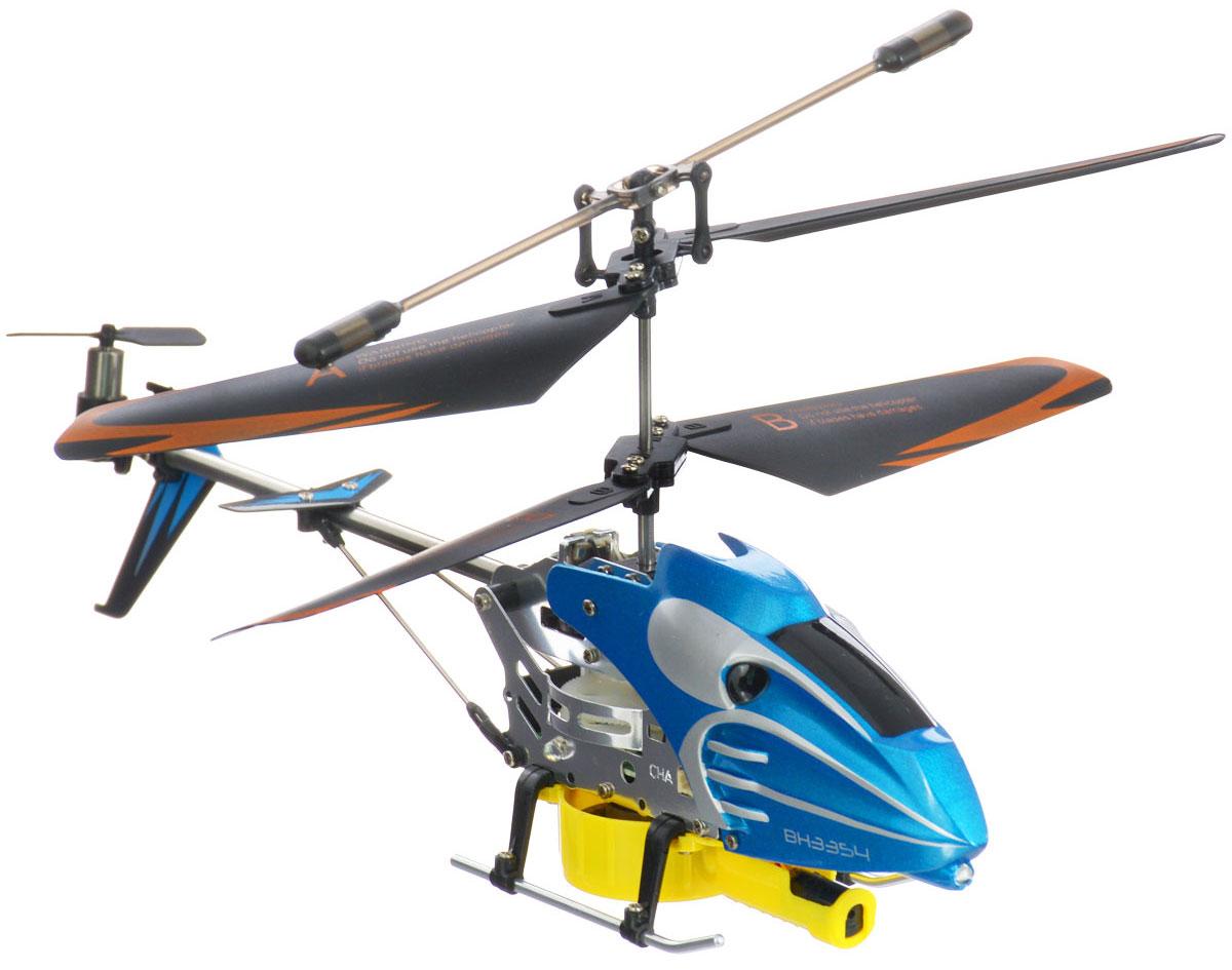Радиоуправляемый вертолет картинка