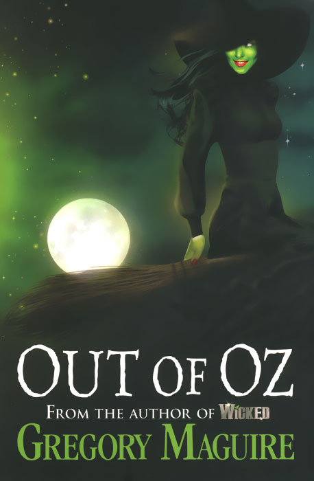 Out of Oz б w133