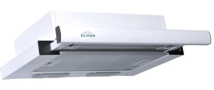 Elikor Интегра 60П-400-В2Л встраиваемая вытяжка