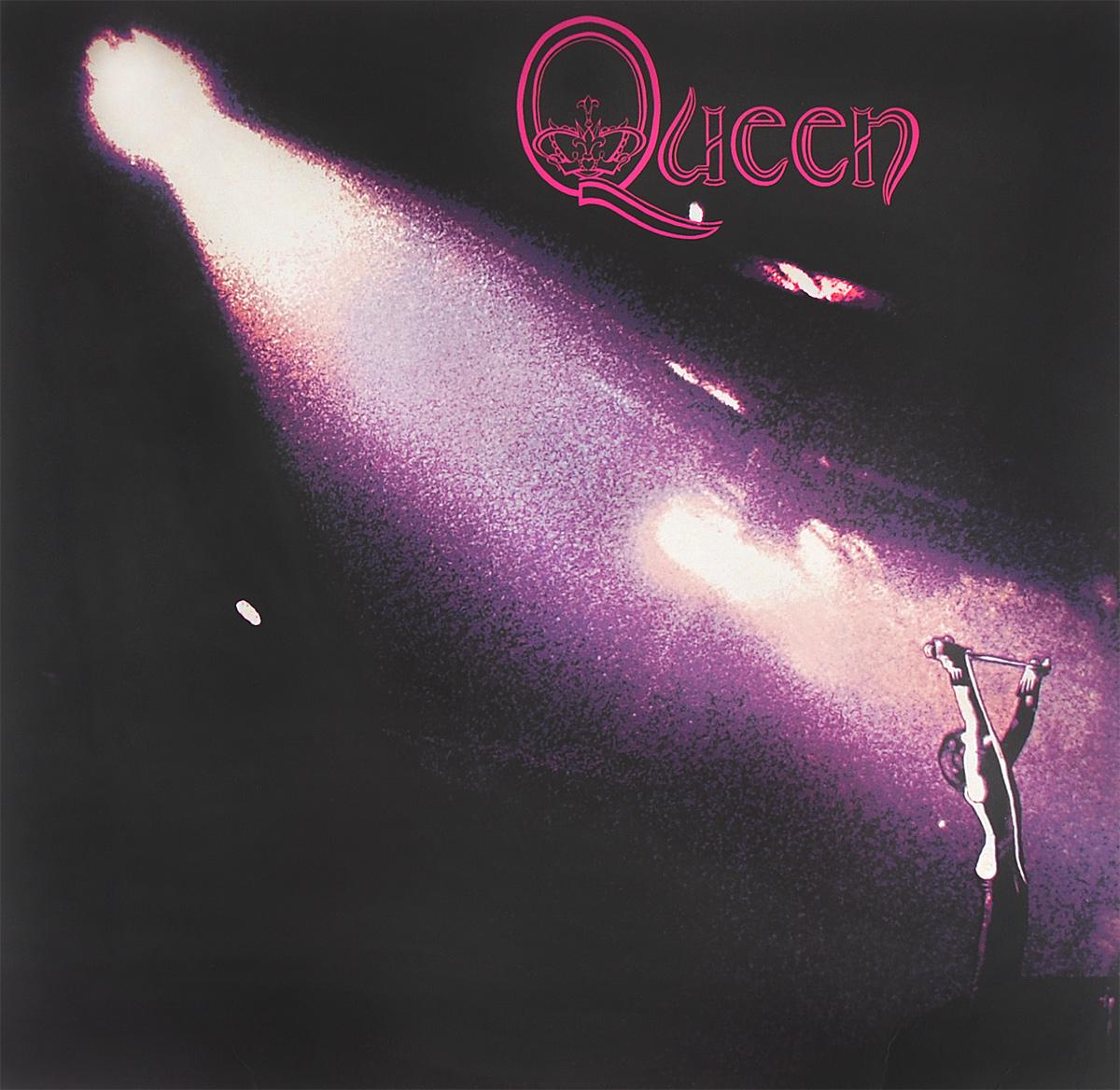 Queen Queen. Queen (LP) трусы queen d