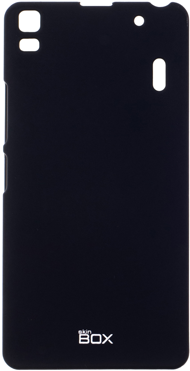 Skinbox 4People чехол для Lenovo A7000, Black