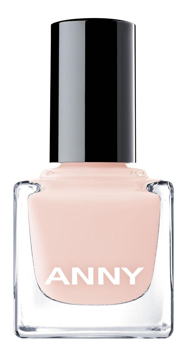 ANNY Лак для ногтей, тон № 290 натуральный, 15 мл лак для ногтей anny anny an042lwcmoc8