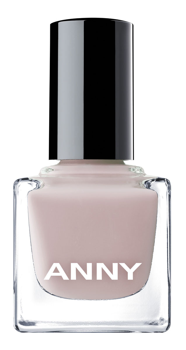 ANNY Лак для ногтей, тон № 300 бежевый фарфор, 15 мл лак для ногтей anny anny an042lwcmoc8