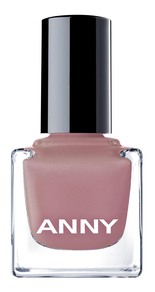 ANNY Лак для ногтей, тон № 30250 пастельный сирень, 15 мл лак для ногтей anny anny an042lwcmoc8