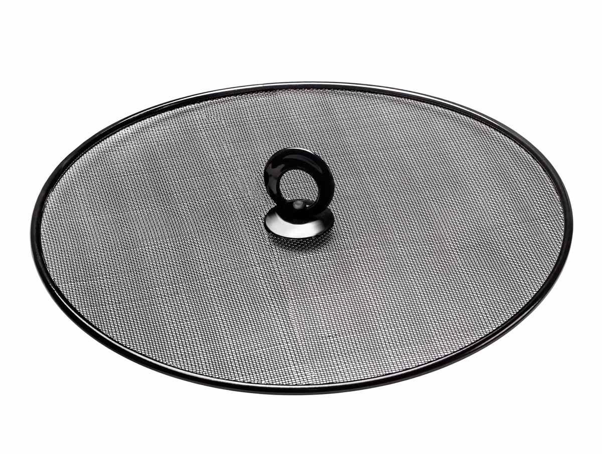 Брызгогаситель Идея NKV-01, черный цены онлайн