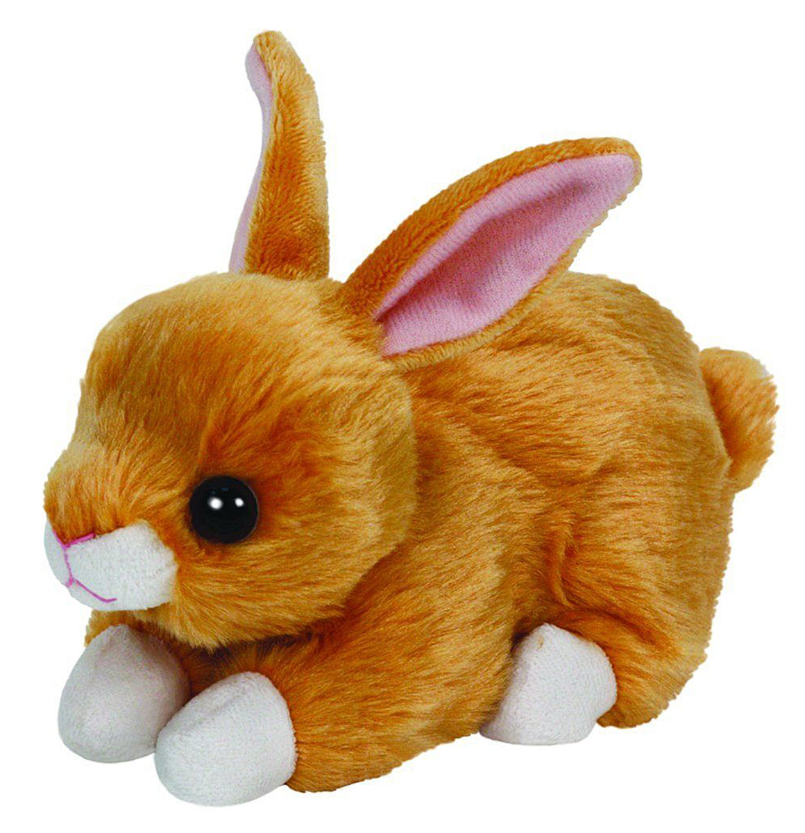 картинка зайца игрушечного сообщение пришло
