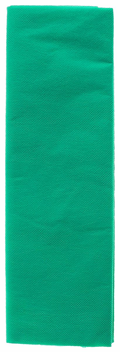 """Скатерть """"Boyscout"""", прямоугольная, цвет: зеленый, 140  x 110 см"""
