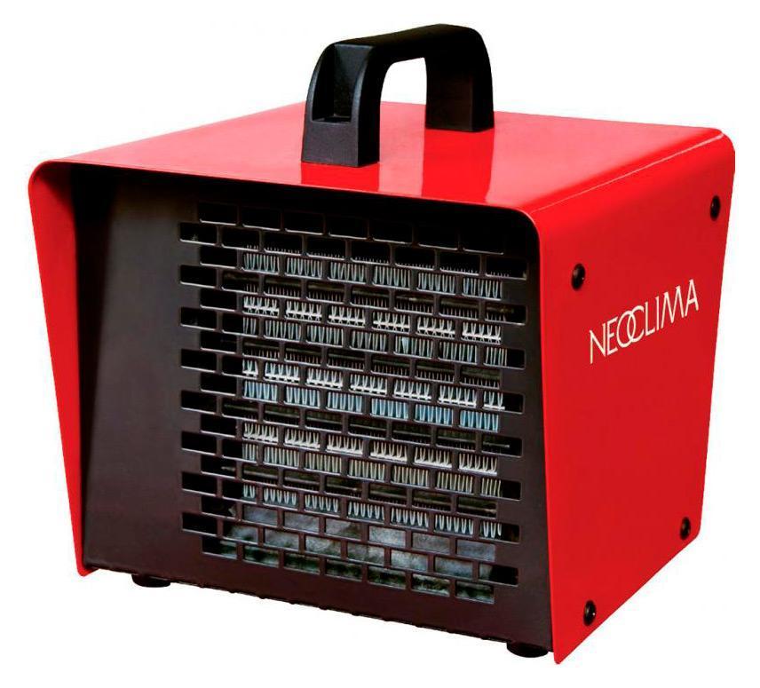 Neoclima KX-3 тепловая пушка