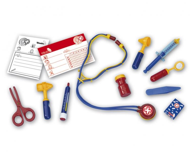 Картинки для детей инструменты доктора