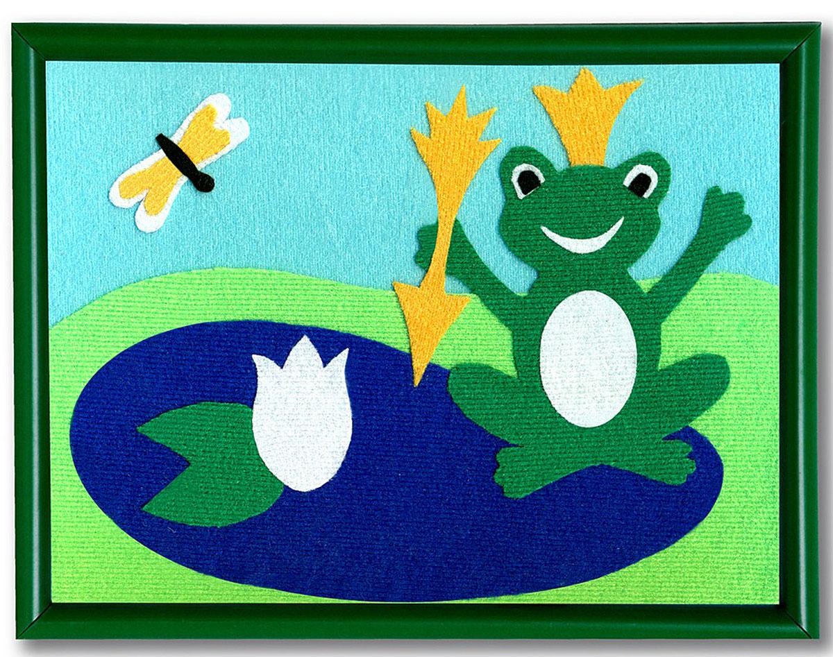 знаю картинка царевны лягушки для аппликации дырявую