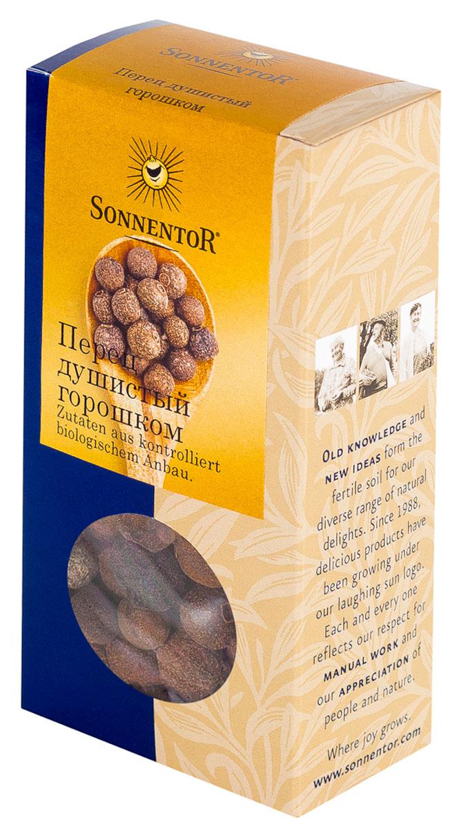 Sonnentor Перец душистый горошком, 35 г