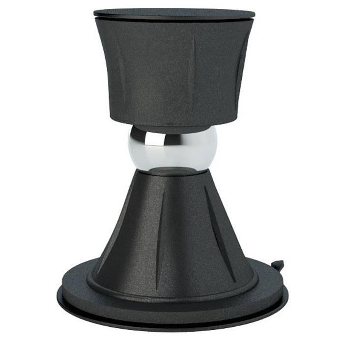 Rekam Magnitos M-15, Black универсальный магнитный держатель