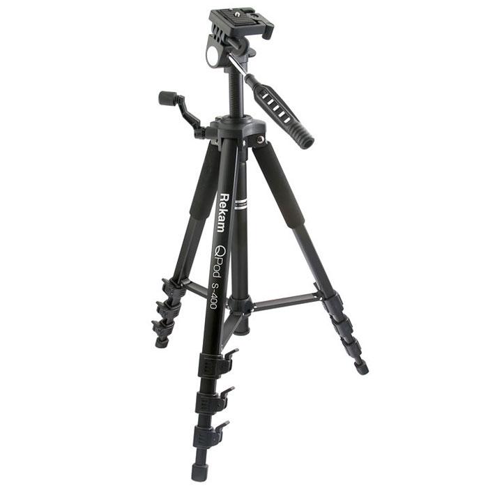 Штатив Rekam QPod S-400 стоимость