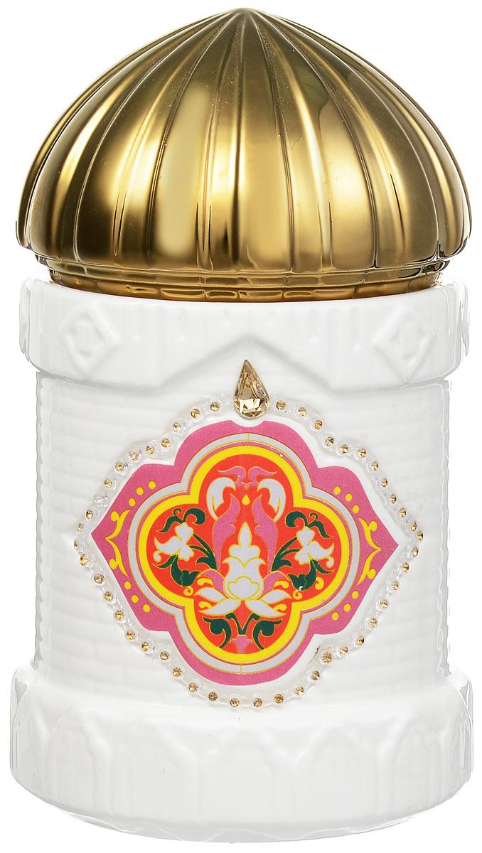 Hilltop Королевское золото черный листовой чай в чайнице Восточное созвездие, 100 г hilltop утреннее чаепитие черный листовой чай королевское золото в футляре 80 г