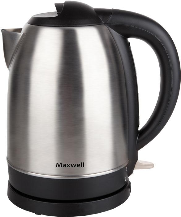 Maxwell MW-1049(ST) электрический чайник