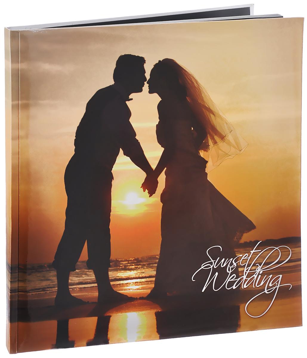 Фотоальбом Pioneer Sunset Wedding, 10 магнитных листов, в ассортименте, 29 х 32 см