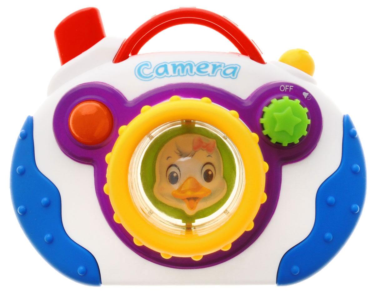 Mommy Love Развивающая игрушка Мини-камера
