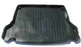 Коврик в багажник L.Locker, для ZAZ Sens sd (02-)0126010101Коврик L.Locker производится индивидуально для каждой модели автомобиля из современного и экологически чистого материала. Изделие точно повторяют геометрию пола автомобиля, имеет высокий борт, обладает повышенной износоустойчивостью, антискользящими свойствами, лишен резкого запаха и сохраняет свои потребительские свойства в широком диапазоне температур (от -50°С до +80°С).