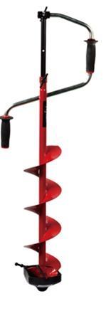 Ледобур Vista. RHXL-61500, сферические ножи, диаметр 150 мм ледобур helios hs 150d двуручный левый полукруглые ножи