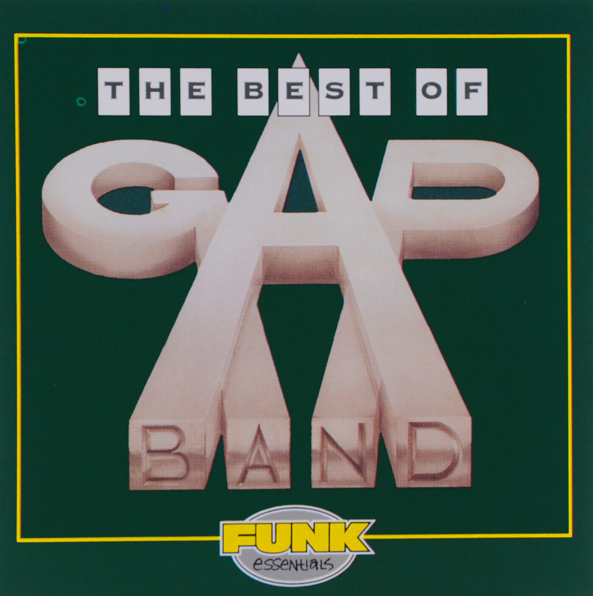 The Gap Band Gap Band. The Best Of Gap Band the gap band gap band the best of gap band