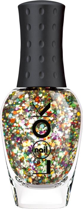 цена на NailLOOK Лак для ногтей Miracle Top №684 8,5 мл