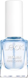 NailLOOK Витаминный комплекс для восстановления, 12 мл nail tek средство для сухих и ломких ногтей citra iii 14 мл