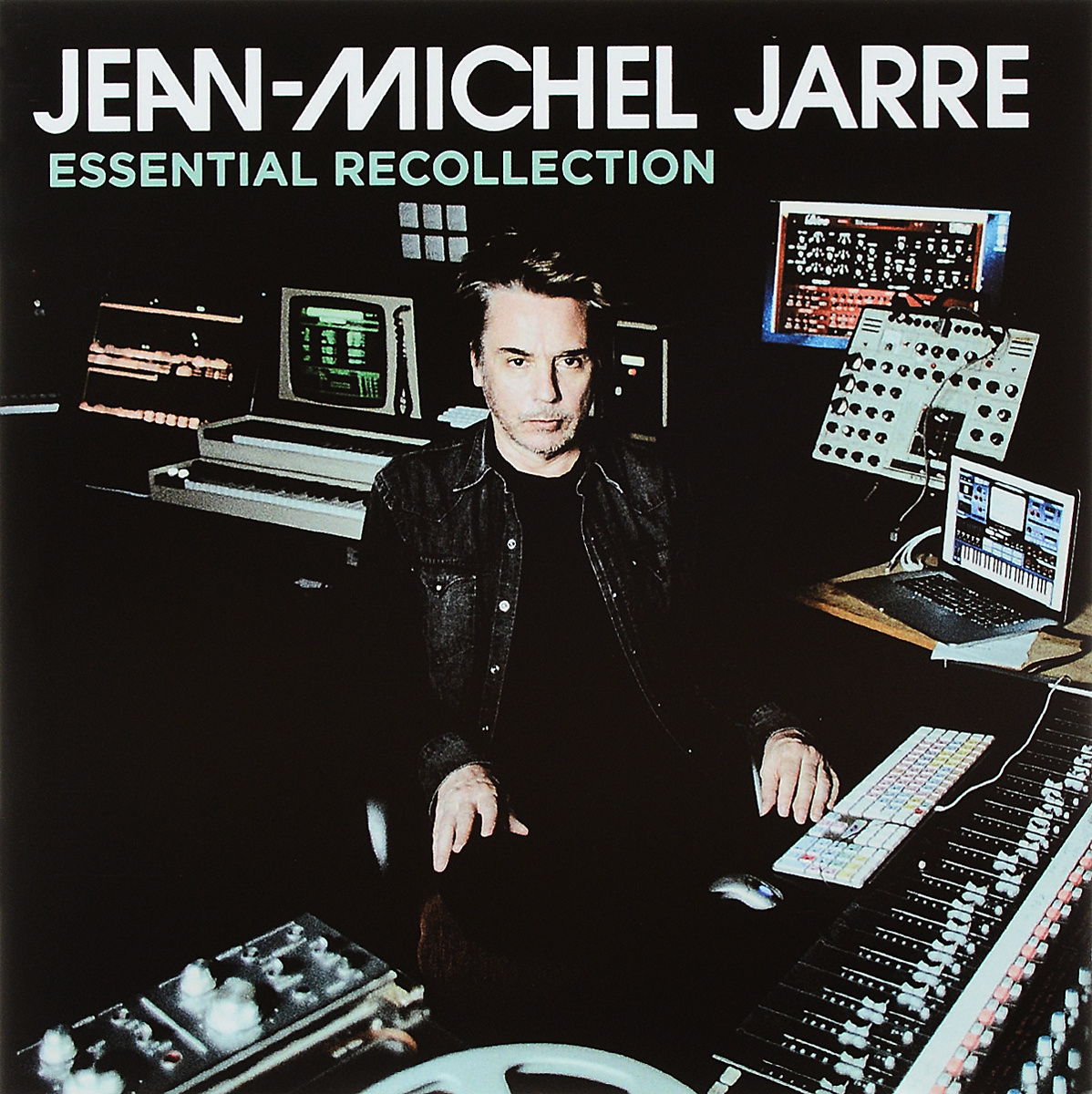 Жан-Мишель Жарр Jean-Michel Jarre. Essential Recollection цены