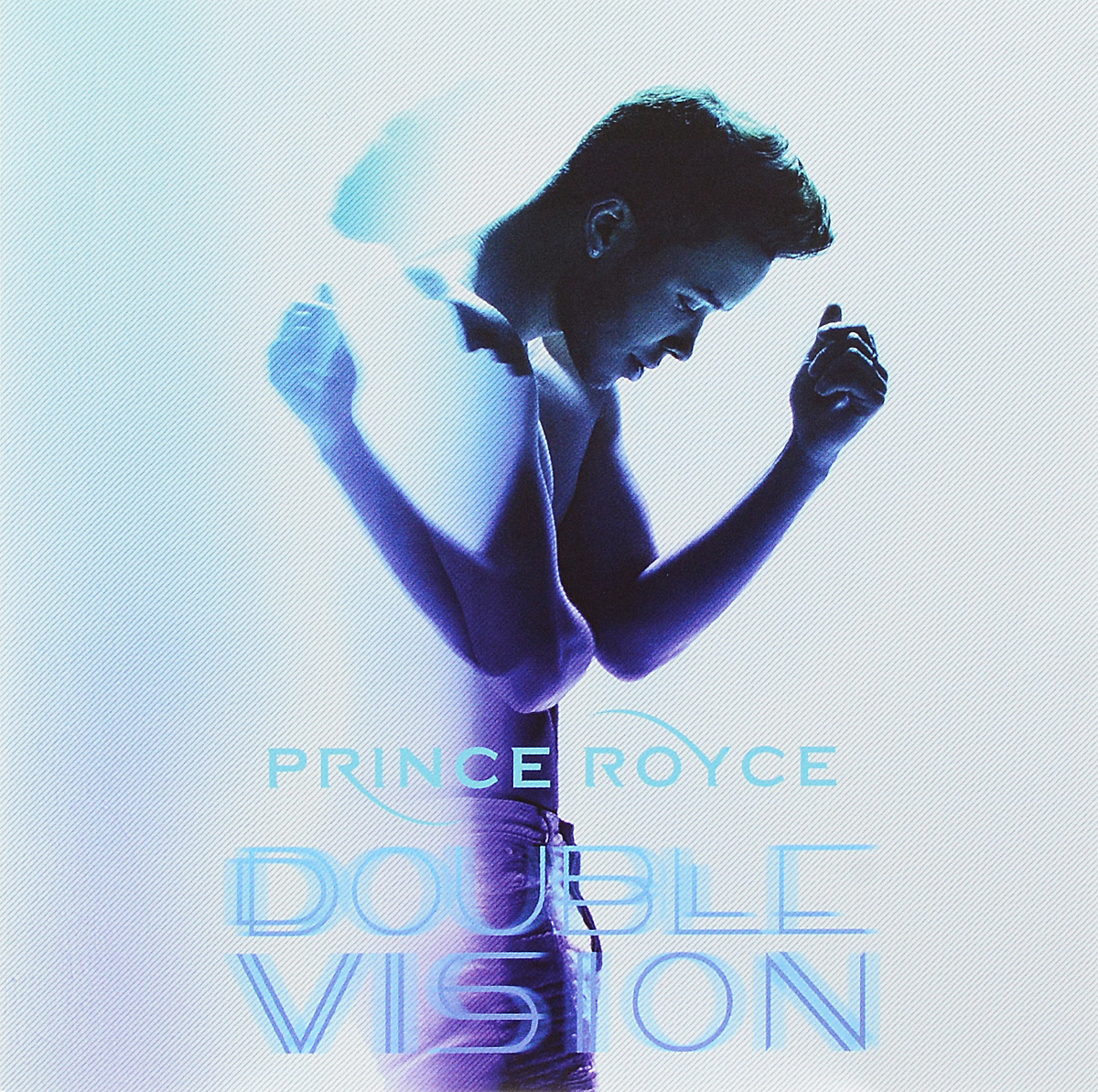 Prince Royce Prince Royce. Double Vision prince royce prince royce double vision deluxe edition