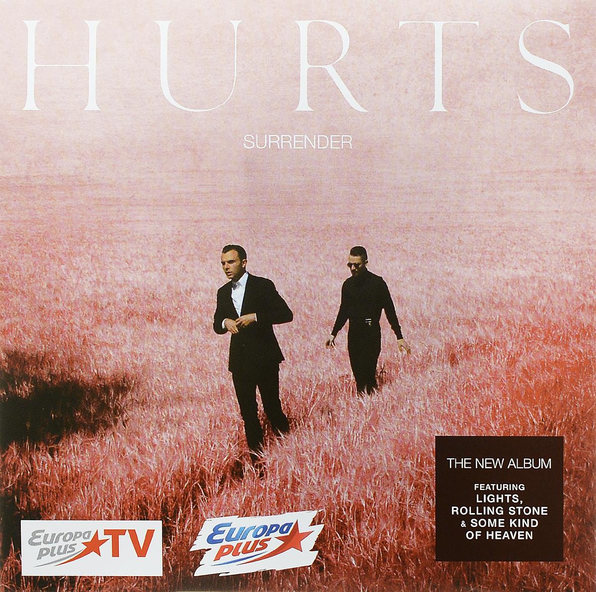 Hurts Hurts. Surrender hurts hurts surrender