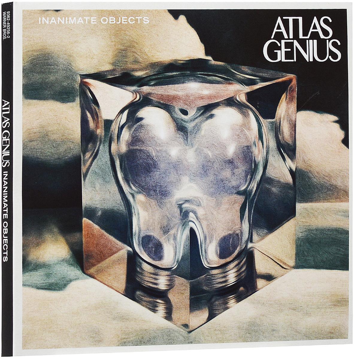 Atlas Genius Genius. Inanimate Objects
