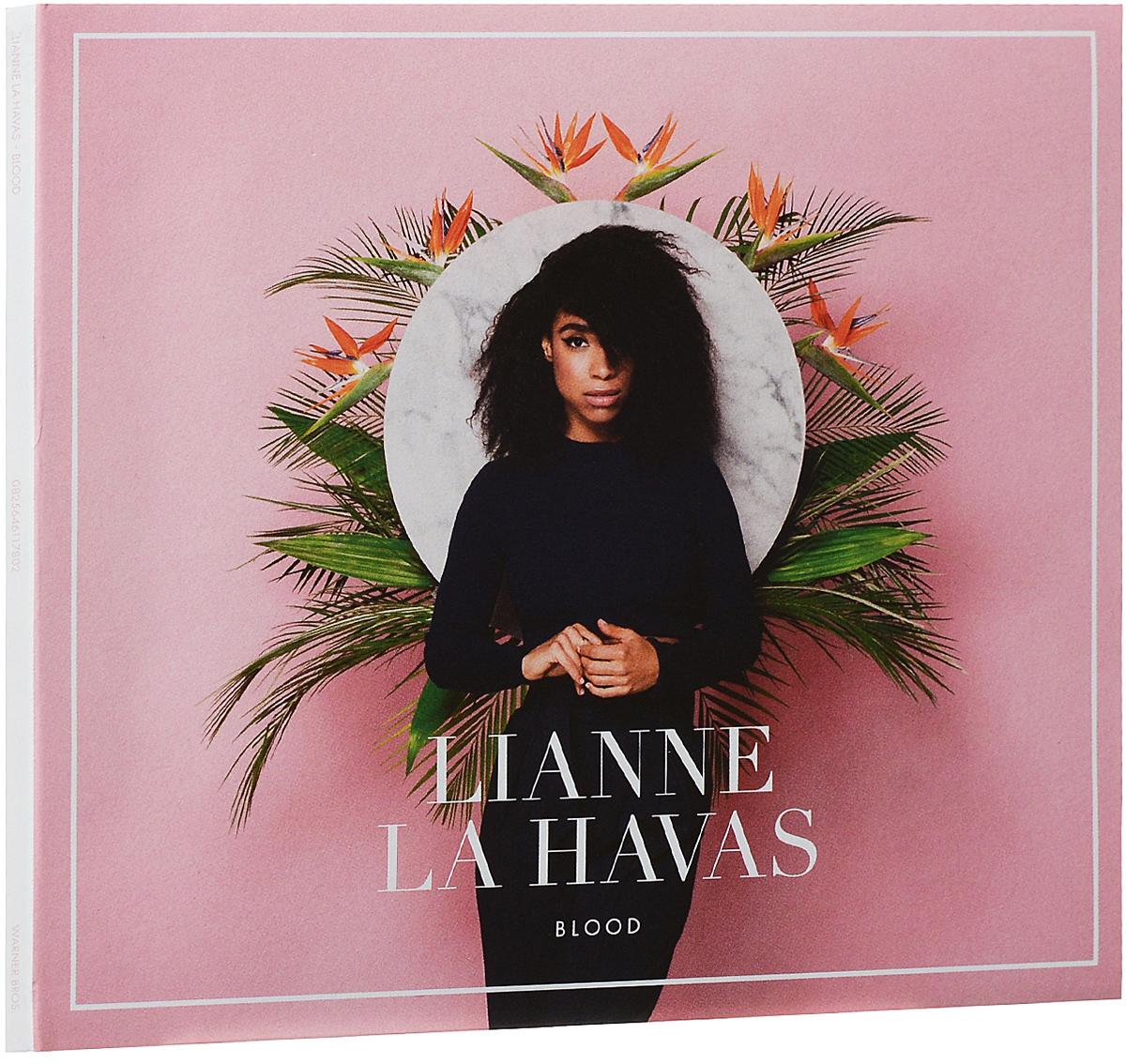 лучшая цена Лианн Ла Хавас Lianne La Havas. Blood