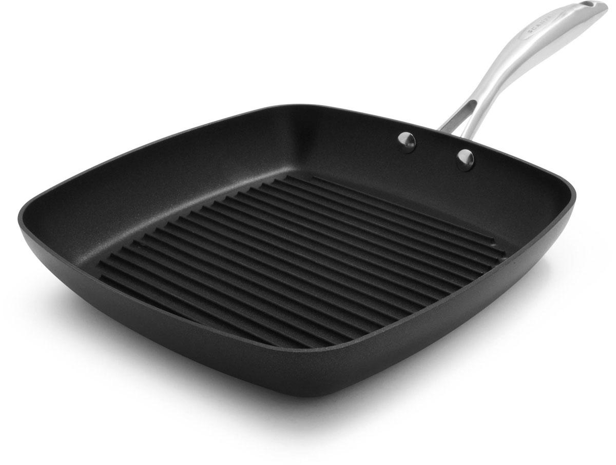"""Сковорода-гриль Scanpan """"Pro IQ"""", с керамическим покрытием,27 х 27 см"""