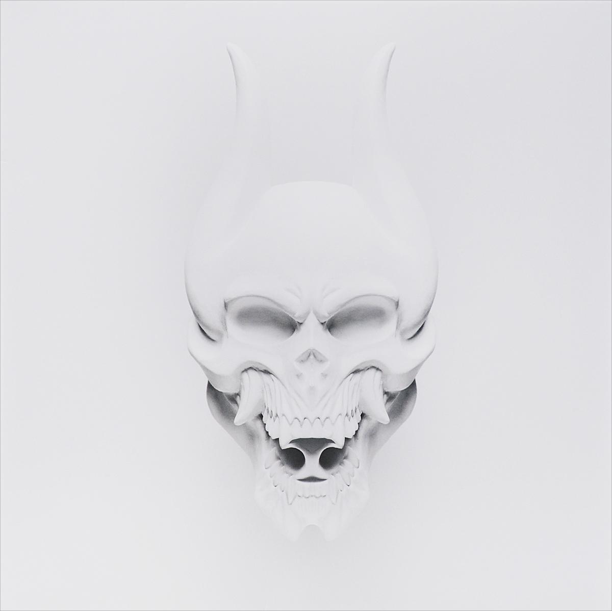 Trivium Trivium. Silence In The Snow (LP) trivium vancouver