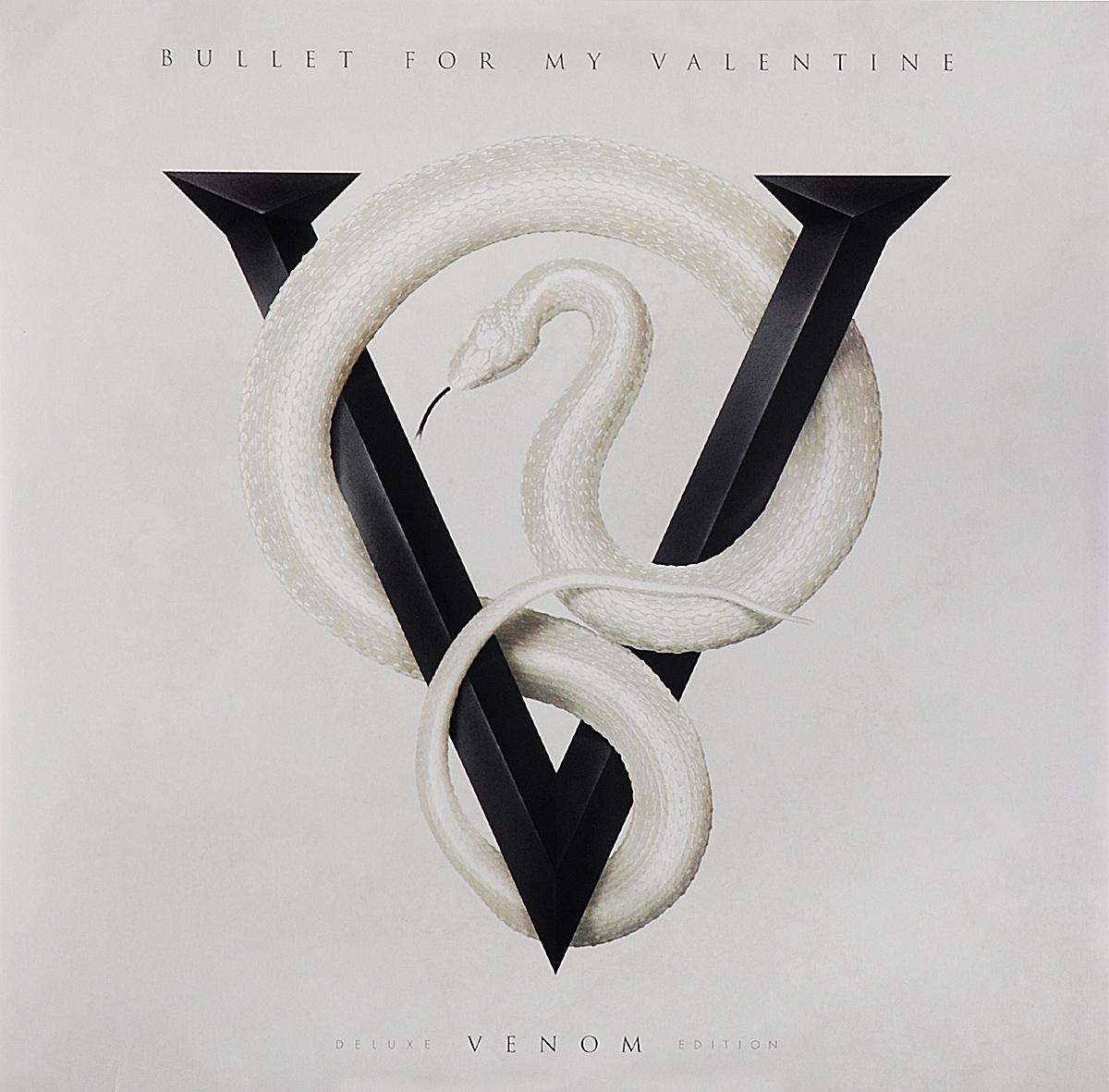 цена на Bullet For My Valentine Bullet For My Valentine. Venom (2 LP)