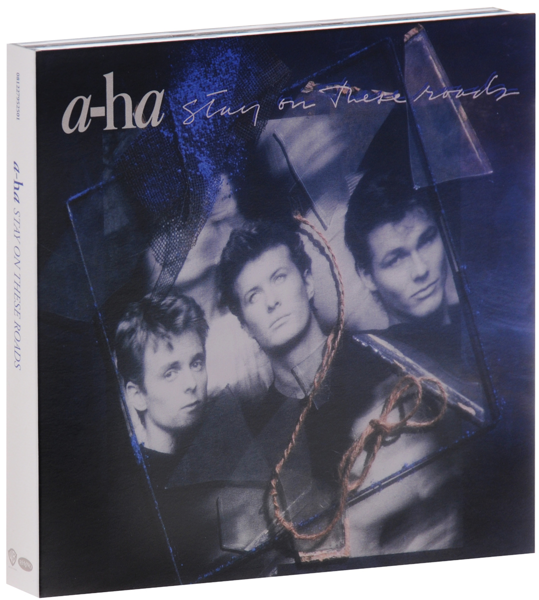A-Ha A-Ha. Stay On These Roads. Deluxe Edition (2 CD)
