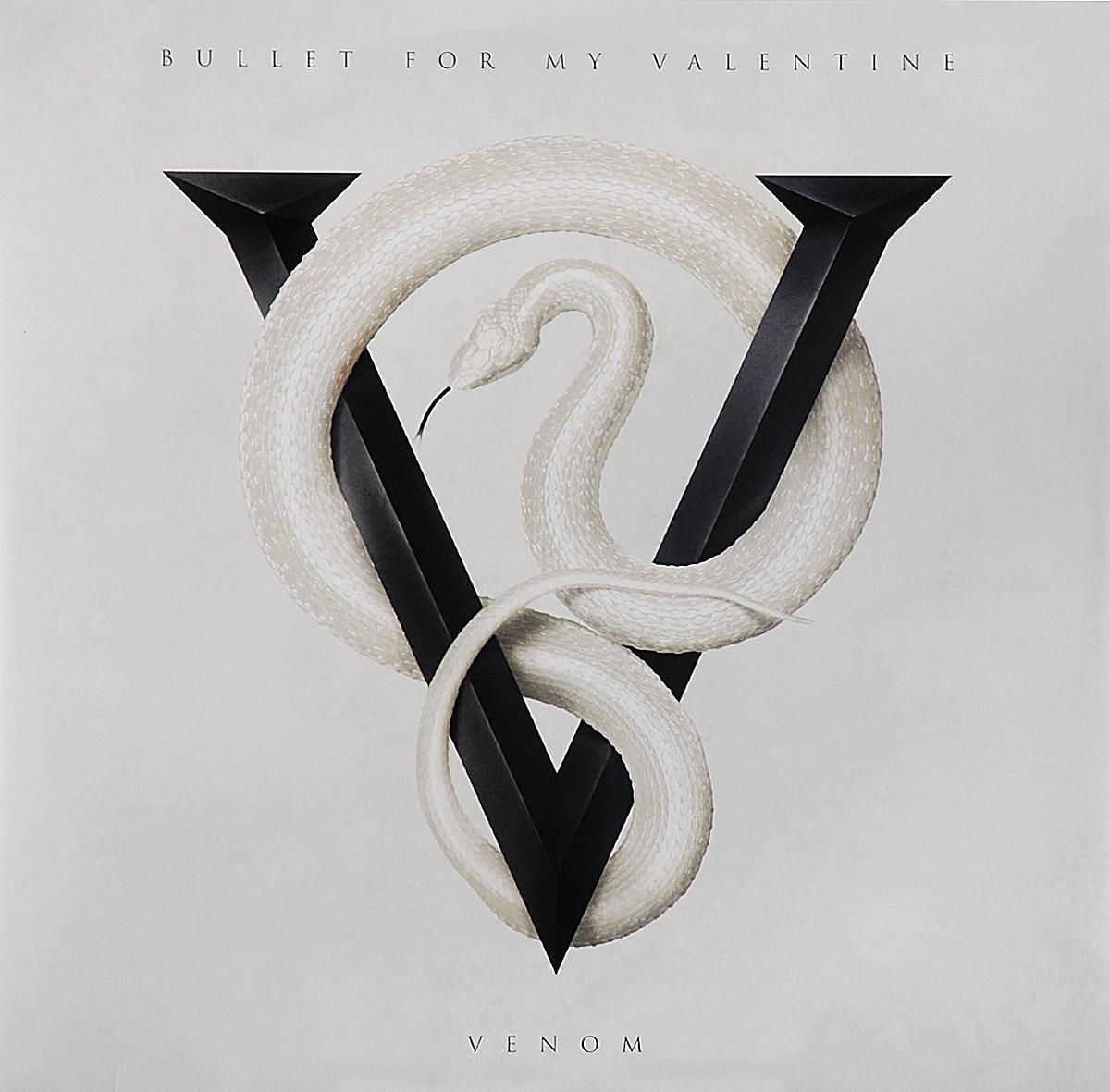 цена на Bullet For My Valentine Bullet For My Valentine. Venom