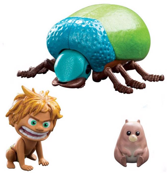 Хороший динозавр Набор фигурок Дружок и жук