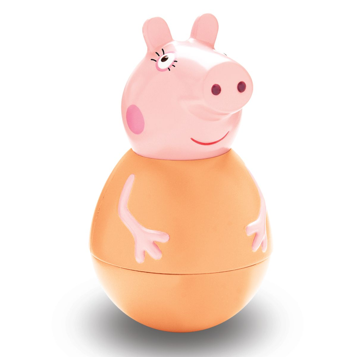все цены на Peppa Pig Неваляшка Мама Пеппы онлайн