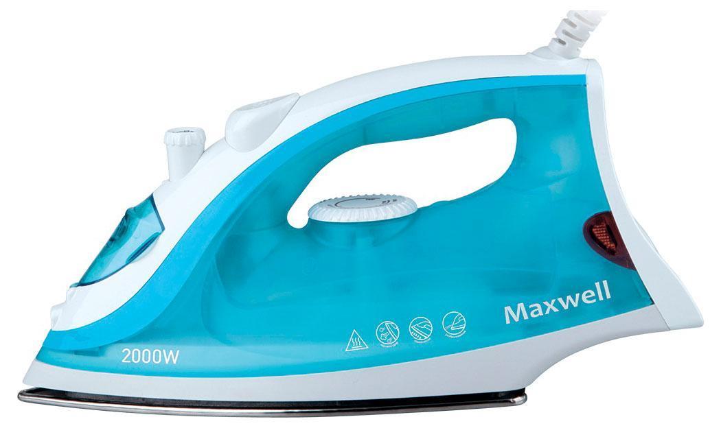 Утюг Maxwell MW-3046 утюг maxwell mw 3057 vt