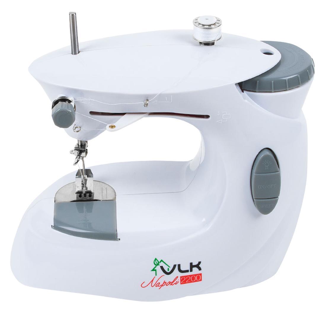 Швейная машина Endever VLK Napoli 2200