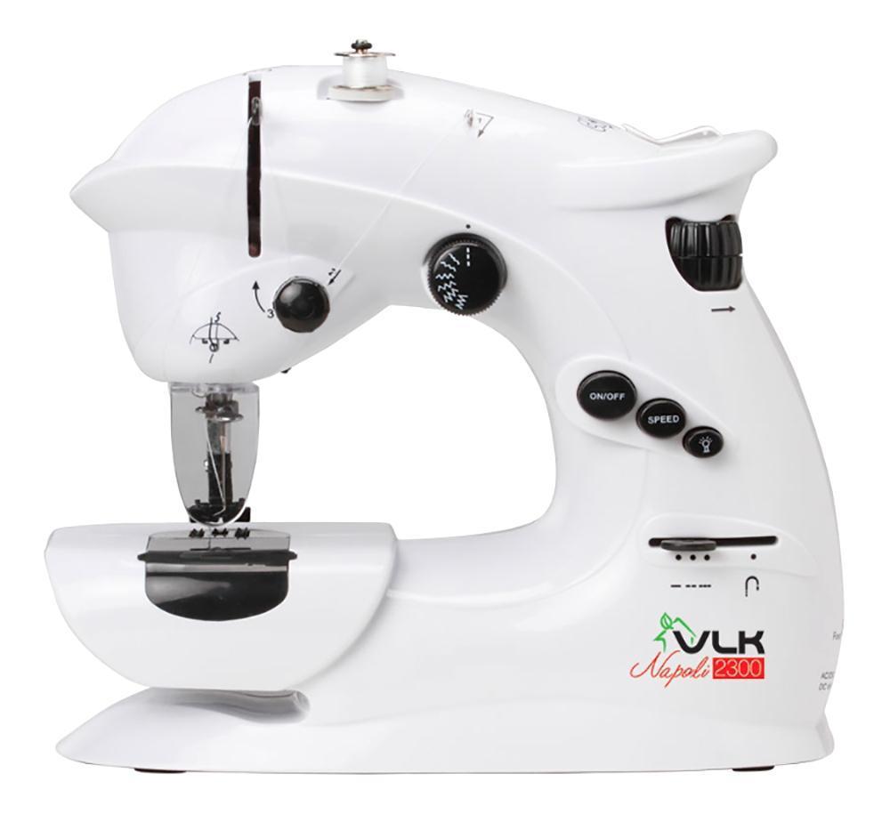 Швейная машина Endever VLK Napoli 2300 vlk 2300 page 1