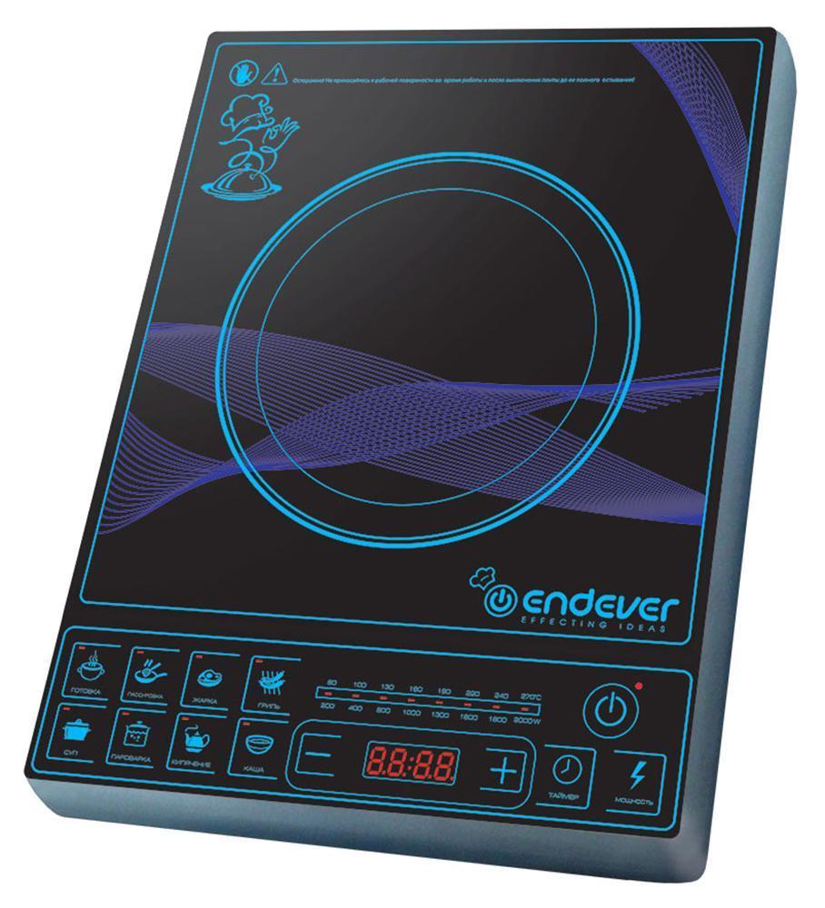Настольная плита Endever IP-28 индукционная