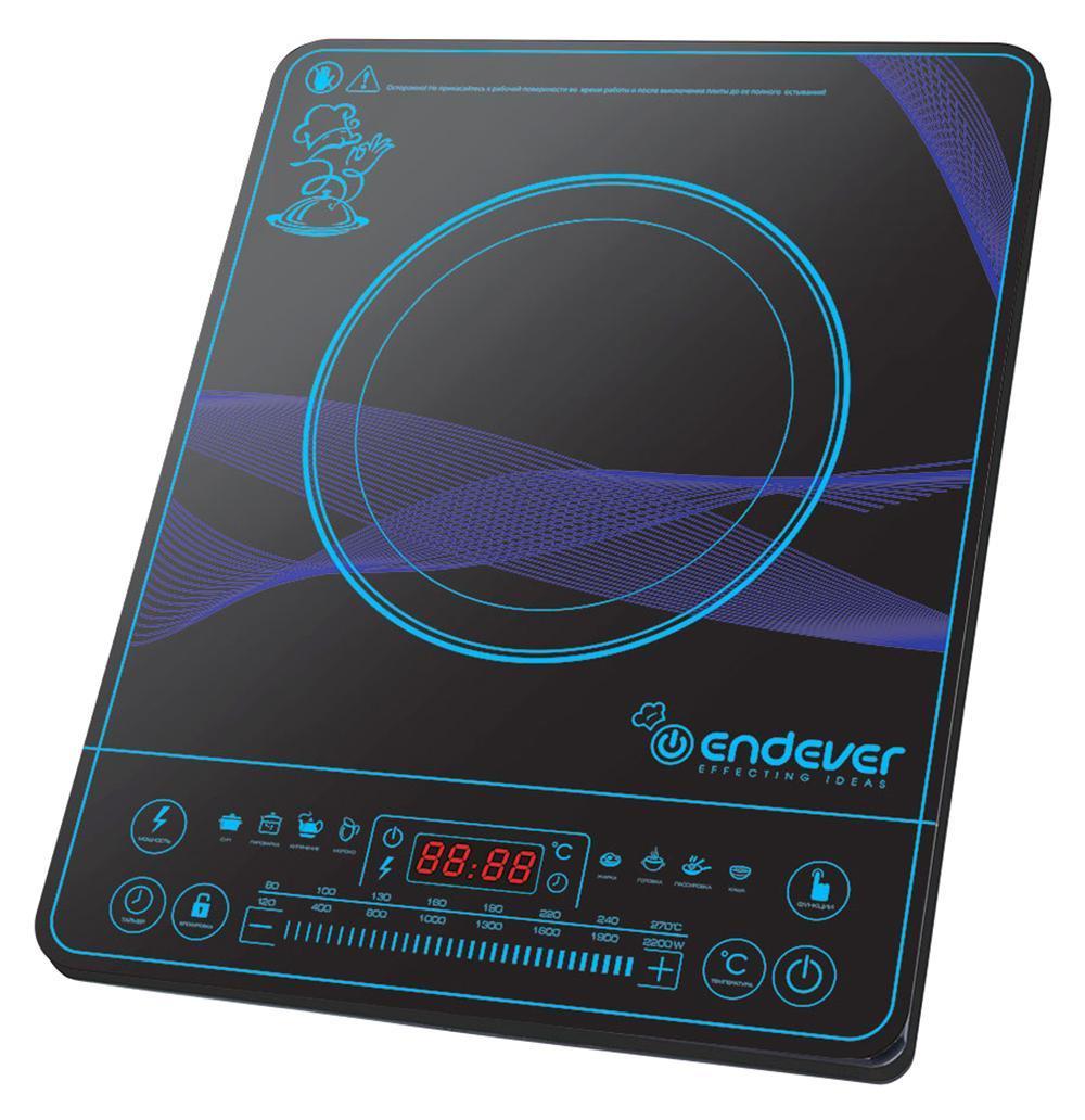 Настольная плита Endever IP-32