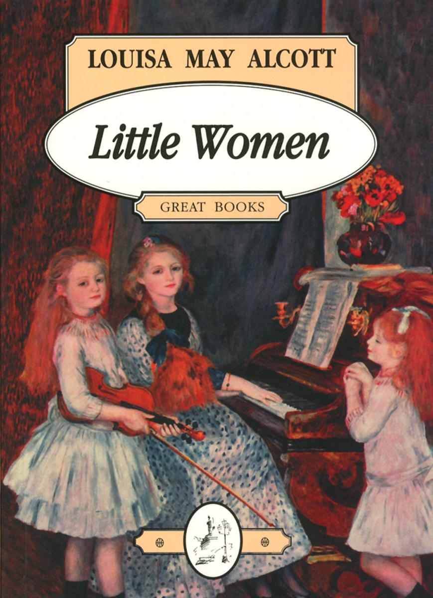 Louisa May Alcott Little Women цена
