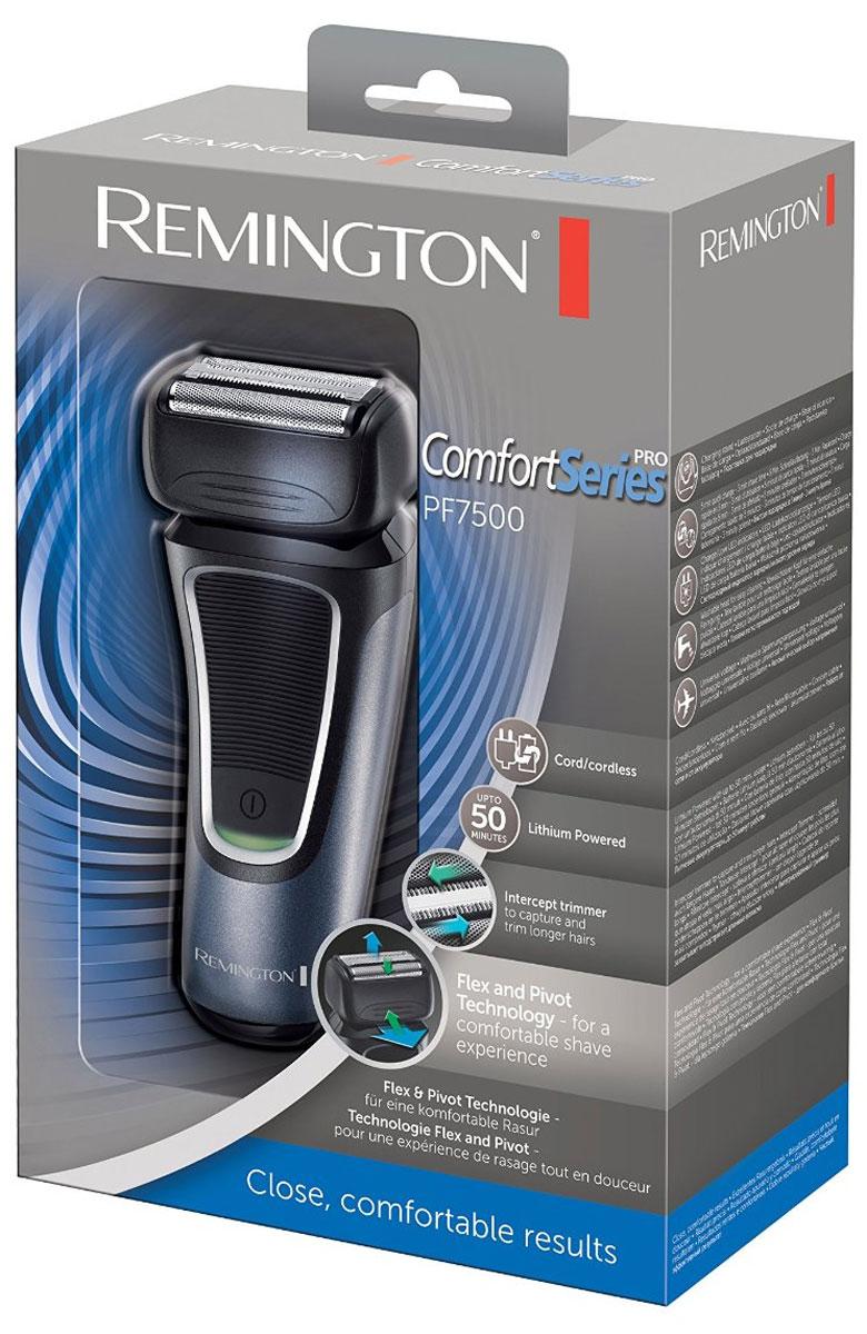 Remington PF7500электробритва Remington
